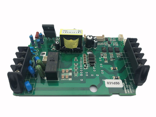 Inverter Machine Control Board